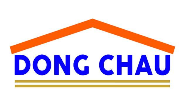 Logo công ty ĐÔNG CHÂU