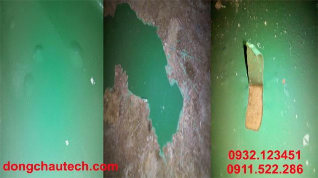 Những lỗi cần tránh khi sơn sàn epoxy